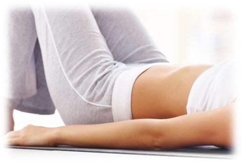 Riabilitazione del pavimento pelvico